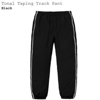 シュプリーム(Supreme)のsupreme Tonal Taping Track Pant sサイズ(その他)