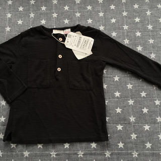 ザラ(ZARA)の**新品ZARA baby boy ロンT**サイズ80**(Tシャツ)