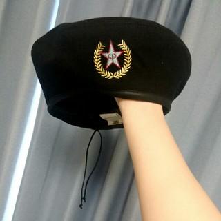 パメオポーズ(PAMEO POSE)のpameopose★人気ベレー帽(ハンチング/ベレー帽)