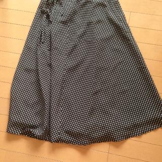 ジルスチュアート(JILLSTUART)のジルスチュアートスカート(ロングスカート)