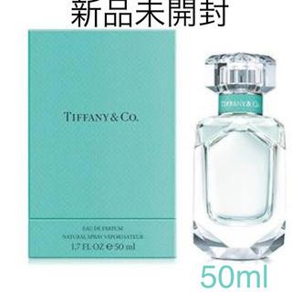 ティファニー(Tiffany & Co.)の◆新品◆ティファニー オードパルファム 50ml(香水(女性用))