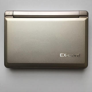 EX-word XD-SF6300
