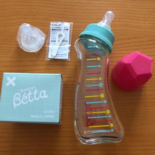 ベッタ(VETTA)のドクターベッタ 哺乳瓶 乳首(哺乳ビン)