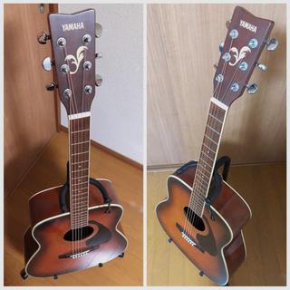 ヤマハ(ヤマハ)のケース付き YAMAHA アコギ  FG-425 OBS(アコースティックギター)