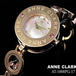 アンクラーク(ANNE CLARK)のアンクラーク 腕時計 レディース ブランド ピンクゴールド かわいい 人気(腕時計)