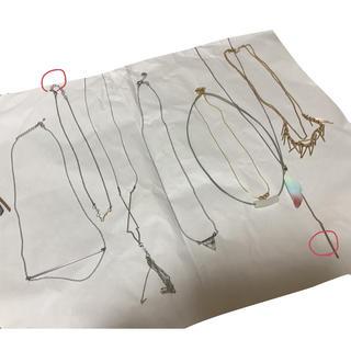 アクセサリーズブラッサム(Accessories Blossom)のネックレス(ネックレス)