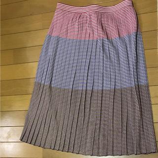コルディア(CORDIER)のコルディア スカート(ひざ丈スカート)
