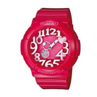 ベビージー(Baby-G)のベビーG WR10BAR(腕時計)
