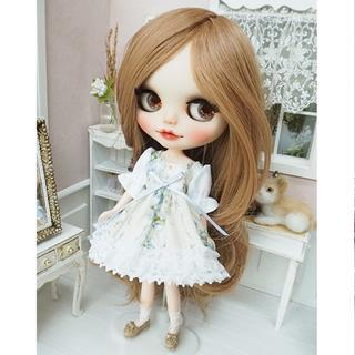 ブライス ウィッグ  フェミニンルーズカールCaS 10インチ/Blythe(人形)