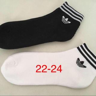 アディダス(adidas)のアディダスオリジナルス  靴下セット(ソックス)