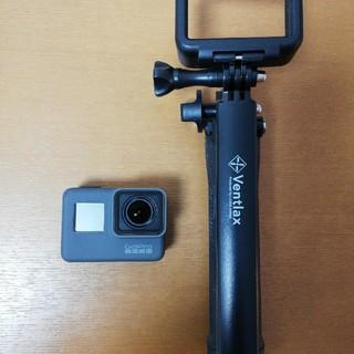 ゴープロ(GoPro)のgo pro HERO5 ブラックエディション(コンパクトデジタルカメラ)