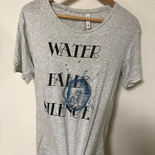 ナルヴィック(NARVI'K)の☆narvik シャツ☆undercover maxsix l.g.b好きへ(Tシャツ/カットソー(半袖/袖なし))