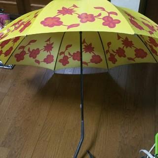 シビラ(Sybilla)の【中古品】Sybilla 雨傘(傘)