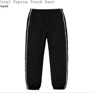 シュプリーム(Supreme)のSupreme Tonal Taping Track Pant トラックパンツ(ワークパンツ/カーゴパンツ)