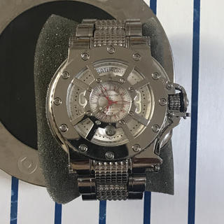 アクアノウティック(AQUANAUTIC)のアクアノウティック キングクーダ(腕時計(アナログ))