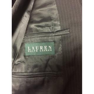 ラルフローレン(Ralph Lauren)の【中古】Ralph Lauren ラルフローレン スーツ 上下 メンズ セット(セットアップ)