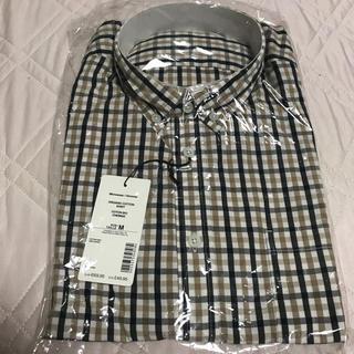 MUJI (無印良品) - 無印良品 メンズシャツ M