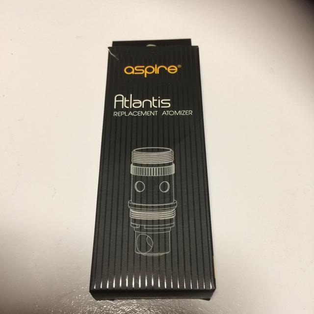 aspire(アスパイア)のアスパイア  メンズのファッション小物(タバコグッズ)の商品写真