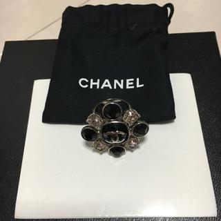 シャネル(CHANEL)の美品  シャネルリング(リング(指輪))