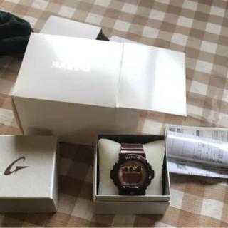 ベビージー(Baby-G)のCASIO CASIO BABY-G 時計  (腕時計)