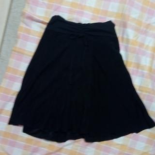シンシア(cynthia)の【夏服】【cynthia】膝丈スカート(ひざ丈スカート)
