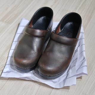ダンスコ(dansko)のdanskoダンスコプロフェッショナル(ローファー/革靴)