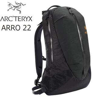 ARC'TERYX - アークテリクス:アロー22:大人気デザインレディースメンズ