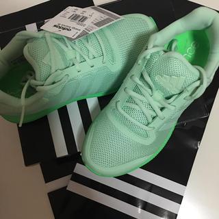 アディダス(adidas)の新品箱タグ【energy bounceランニングシューズ24cm】adidas(シューズ)