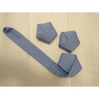 結婚式和装小物/男性用(新郎) 腰紐3本セット(和装小物)