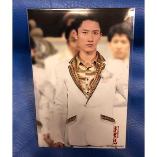 ジャニーズジュニア(ジャニーズJr.)の滝沢歌舞伎 2018 岩本照 ステフォ(男性タレント)