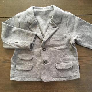 d15951e378de1 コムサイズム(COMME CA ISM)のコムサ フォーマル ジャケット(セレモニードレス スーツ)