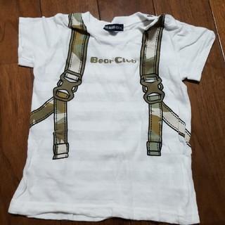 LITTLE BEAR CLUB - 最終価格☆LITTLE BEAR CLUB 男の子Tシャツ 90