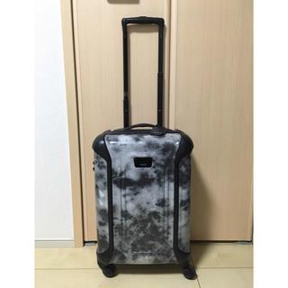 トゥミ(TUMI)の益荒王7803様専用トゥミ 28020 20インチキャリー29L  ジャンク品(トラベルバッグ/スーツケース)