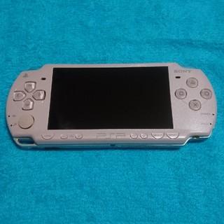 PlayStation Portable - PSP【PSP本体(PSP-2000)ローズ・ピンク】