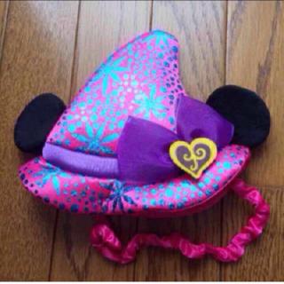 ディズニー(Disney)の東京ディズニーリゾート ハット コスプレ コスチューム(衣装)