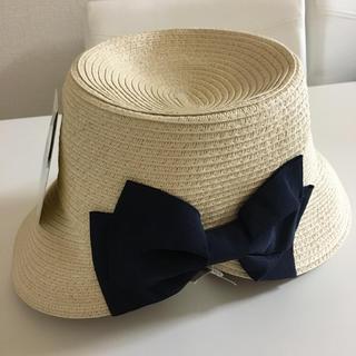 シマムラ(しまむら)の帽子 新品未使用♡UVカット(ハット)