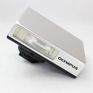 オリンパス(OLYMPUS)の❤️オリンパス 外付けフラッシュ❤️(ストロボ/照明)