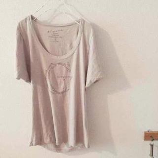 アズノゥアズドゥバズ(as know as de base)の◯AS KNOW AS DE BASE アズノゥアズドゥバズ Tシャツ(Tシャツ(半袖/袖なし))