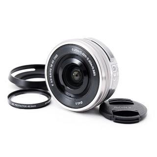 ソニー(SONY)の★美品★sony 16-50mm E SEL1650 ソニー(レンズ(ズーム))