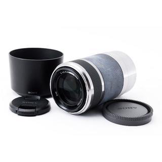 ソニー(SONY)の★美品★Sony 55-210mm F4.5-6.3 SEL55210 ソニー (レンズ(ズーム))