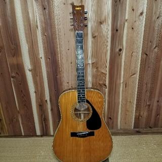 ヤマハ(ヤマハ)のYAMAHA  FG-200D  アコースティックギター(アコースティックギター)