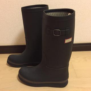 ヒロミチナカノ(HIROMICHI NAKANO)のレインブーツ 長靴 ヒロミチナカノ 24(レインブーツ/長靴)