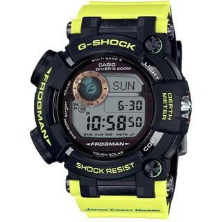 ジーショック(G-SHOCK)の【新品・送料込】 GWF-D1000JCG-9JR(腕時計(デジタル))