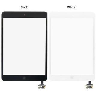 アイパッド(iPad)の【送料無料】iPad mini4 修理用タッチパネル(フロントガラスデジタイザ)(スマートフォン本体)