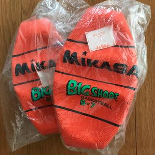 ミカサ(MIKASA)のバスケットボール(バスケットボール)