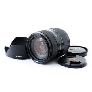 ソニー(SONY)のSony DT 16-105mm F3.5-5.6 SAL16105 #1609(レンズ(ズーム))