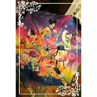 ディズニー(Disney)の【ナーユ様専用】香港ディズニー2商品(シーツ/カバー)