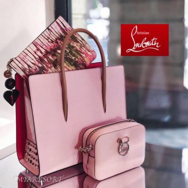 Christian Louboutin(クリスチャンルブタン)のルブタン レディースのバッグ(リュック/バックパック)の商品写真