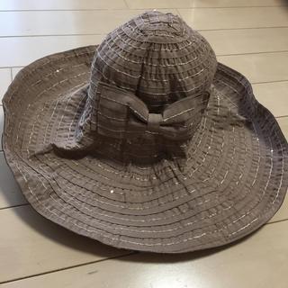 アンテプリマ(ANTEPRIMA)のアンテプリマ 女優帽子♡(ハット)