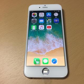 アイフォーン(iPhone)のアップル純正品 iPhone6 フロント 液晶パネル 修理交換 工具付き(その他)